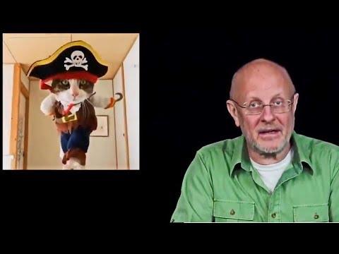 Гоблин - Как изловили мега-пирата