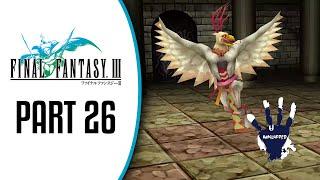 Final Fantasy 3 Part 26