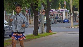 "Phuket Dreaming Season 2 - Episode 7: ""Bangkok"" on location at Phuket Top Team"