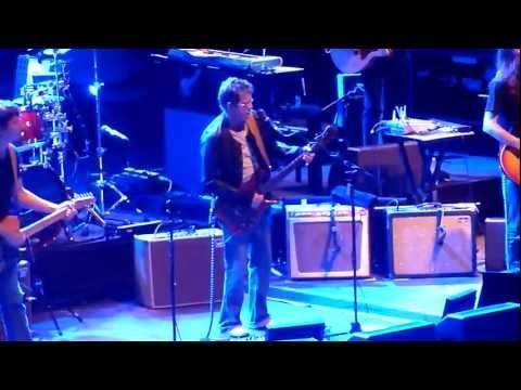 Lou Reed Lyon Nuits de Fourvière 2011 Festival (Who Loves The Sun)
