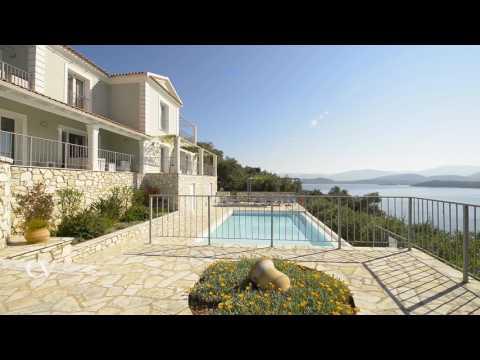The Best Of Corfu I CV Villas