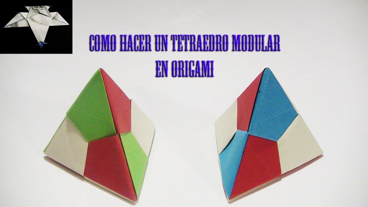 Pin De Mª Jesús López En Cubes Polyhedra Origami Geométrico Diseño Origami Origami Modular