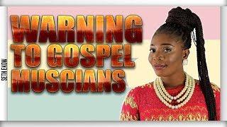 Baixar Warning From God  To All Gospel Musicians In Ghana