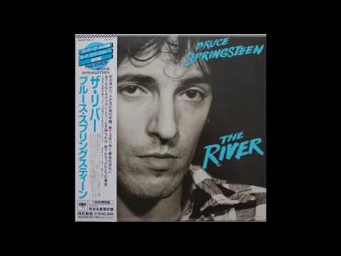 Bruce Springsteen - The River   Full Album