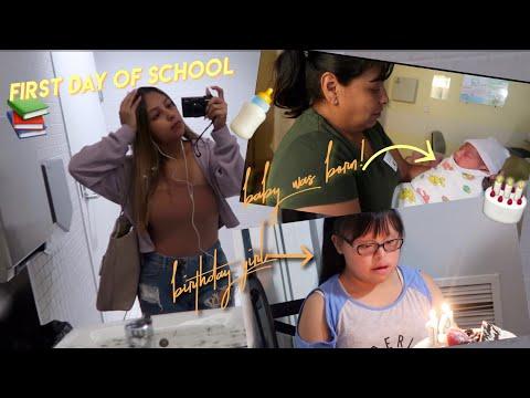A Lot Happens In This Vlog ! 8/27-28 | Jenn Isabel