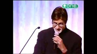 Madhushala (Harivansh Rai Bachchan Poems Recited By Amitabh Bachchan.)(HD)