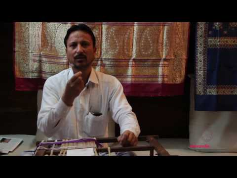 Visual and Material Arts: In Conversation with Master Nakshaband Naseem Ahmad, Varanasi