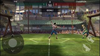 Shadow Fight 3   FootBall Game   New Event WorldCup