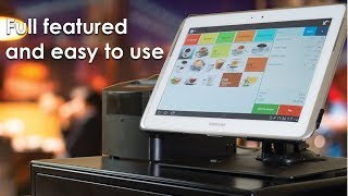 Android Pos Pos System