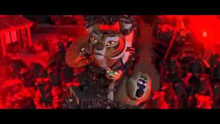 Kung Fu Panda 2disc of destructionmp4