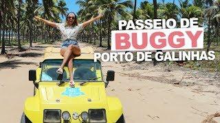 PASSEIO DE BUGGY PORTO DE GALINHAS: COMO É? QUANTO CUSTA?   Prefiro Viajar