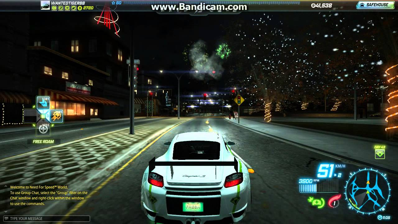 need for speed world last day fireworks youtube. Black Bedroom Furniture Sets. Home Design Ideas