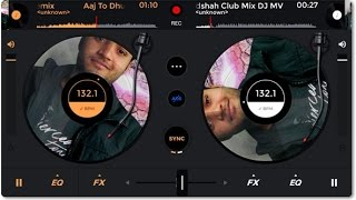 Android Phone Se DJ Mixing Kaise kare