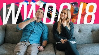 What's New from Apple with iJustine