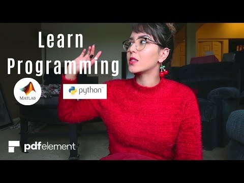 Learn To Code // Programming Languages You Need To Know 💻