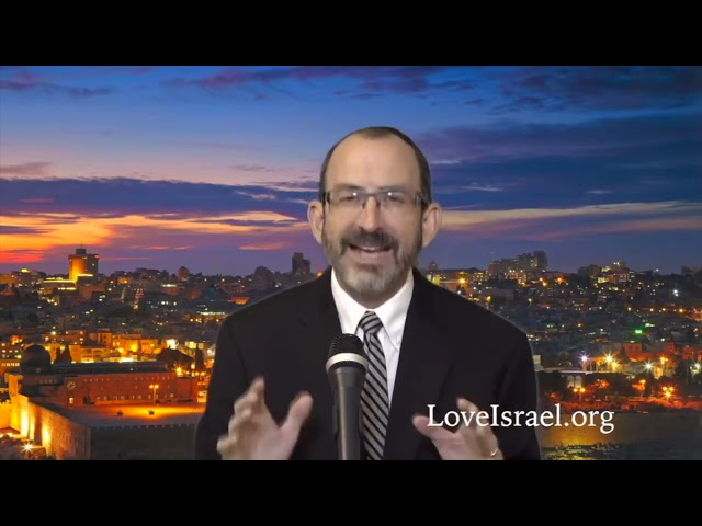 Hechos capítulo 13 - parte 1 - Dr. Baruch Korman