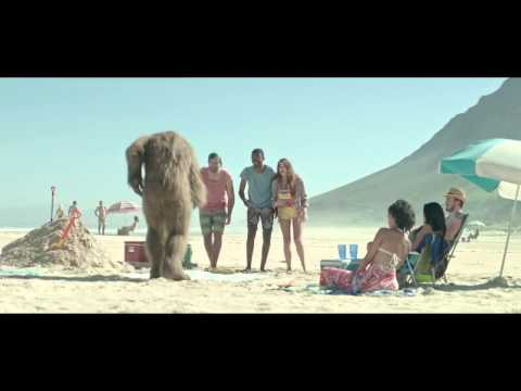 Messin' with Sasquatch  Beach Hole   Jack Link's Jerky