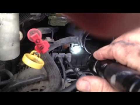astro van thermostat change youtube rh youtube com