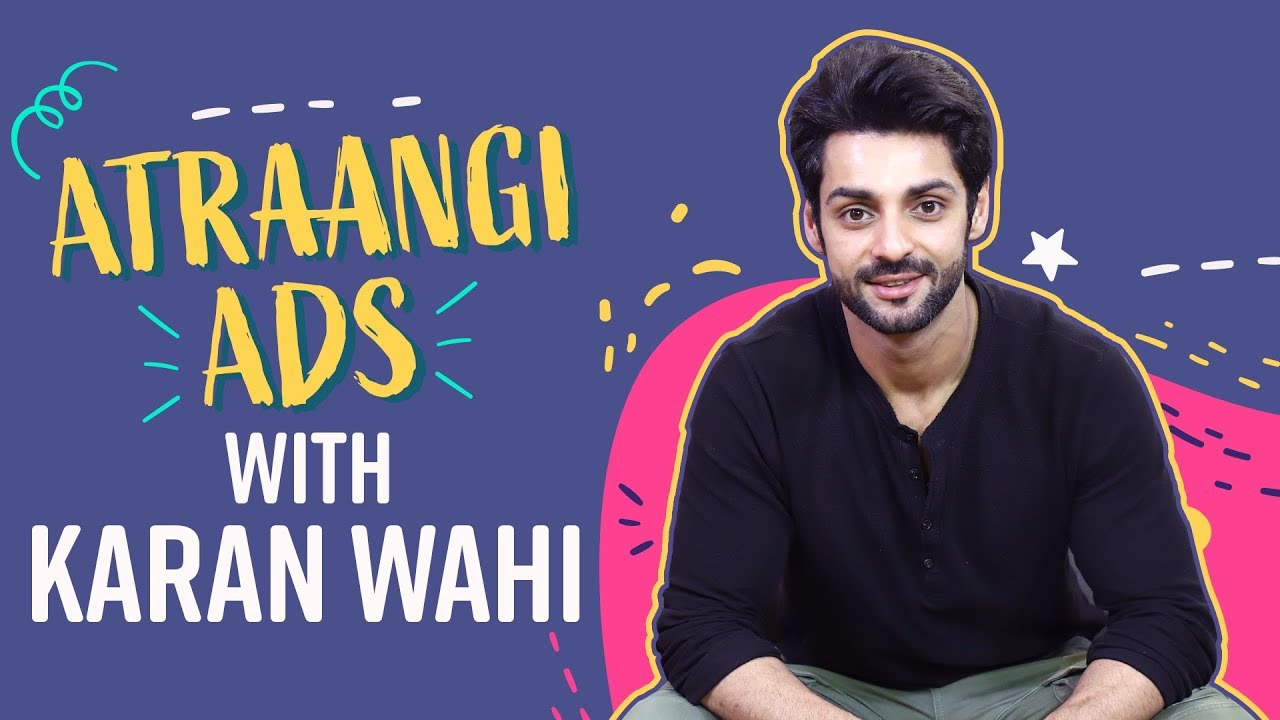 Karan Wahi turns into a desi salesman | Pinkvilla | Bollywood | FuhSeFantasy