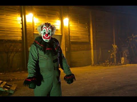 La casa del terror (Haunt) - Trailer español (HD)