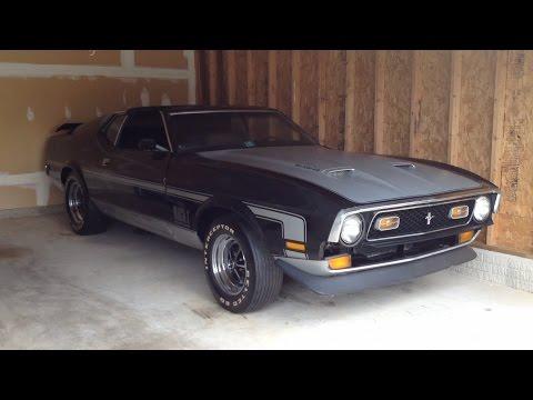 1972 Mach 1 Q Code For Sale On Ebay 4 min