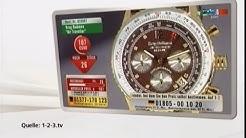 Augen👀 auf beim ''Luxus Uhren'' Kauf !!! Abzocke bei TV Shopping🤔