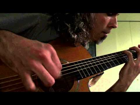 """For Mikey"" - Fingerstyle Acoustic Guitar"