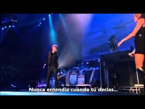 Justin Bieber Y Miley Cyrus - Overboard ( Traducida Al Español)