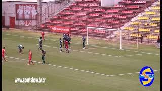 Audax X Palmeiras cat  sub 17 campeonato paulista de futebol 2018