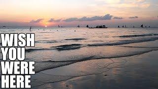 Cambodia and Philippines Travel Adventures
