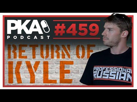 PKA 459 THE RETURN OF KYLE