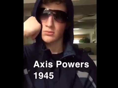 U Got That WW2 Meme Ahh Funnee