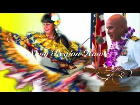 Navy Region Hawaii Celebrates Hispanic Heritage Montn 2011