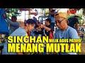 Sinchan  Milik Agus Pataya Menang Mutlak Di Djanur Cup Kelas Murai Batu Muda  Mp3 - Mp4 Download