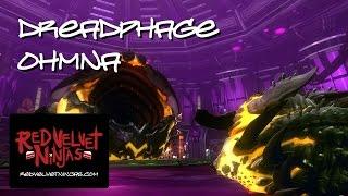 Dreadphage Ohmna - Genetic Archives - Red Velvet Ninjas