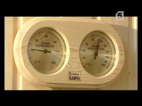 видео: Как построить сауну