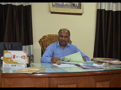 Professor Ibne Kanwal Ka ZindagiNaama