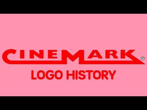 Cinemark Theatres Logo History (#89)