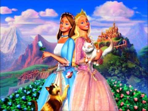 Barbie se ouvir o cora o youtube - Desanime de barbie princesse ...
