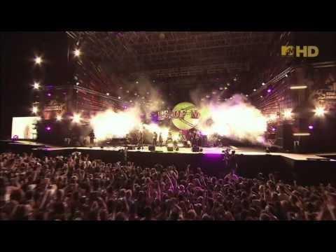 Lady Gaga Live At Isle Of MTV 2009