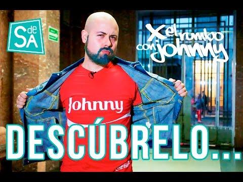 Por el rumbo con Johnny Carmona – Descúbrelo…