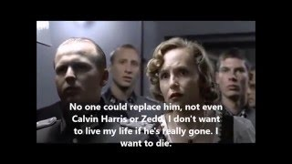 Hitler reacts about Avicii's retirement