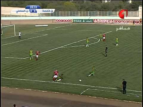 ES Gafsa VS ESS 25 09 2015 by jobless