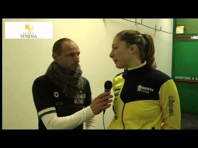 Imoco Volley Conegliano-Openjobmetis Ornavasso