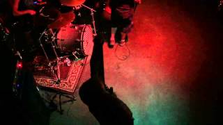 Synapse Defect   Saturn Bar New Orleans-09/24/2015