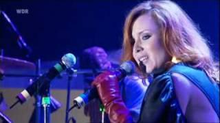 Róisín Murphy - Dear Diary (Live @ Melt Festival 2005)