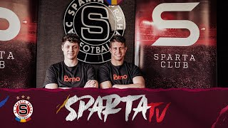 Sparta Club Interview #1 | Hložan + LK37 | Teaser