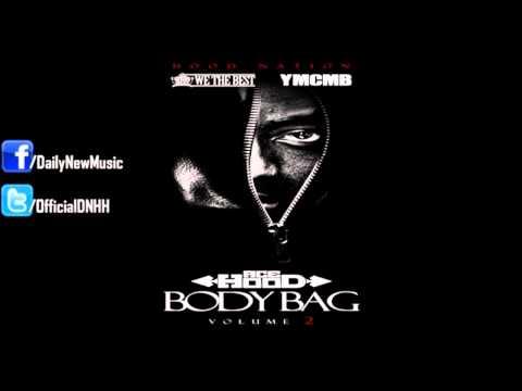 Ace Hood - Let It Go [Body Bag Vol. 2]