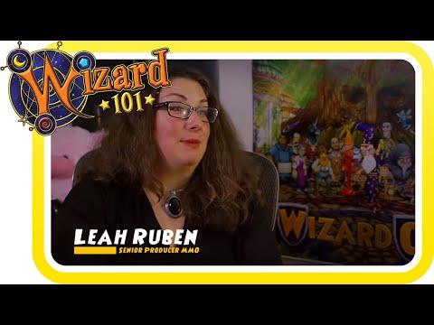 Wizard101 10th Anniversary ~ Part 1