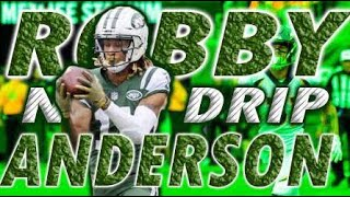 "Robby Anderson || ""New Drip"" ᴴᴰ 